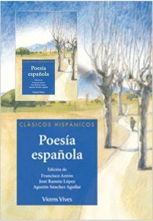 POESIA ESPAÑOLA+ ANEXO (CATALUNYA)