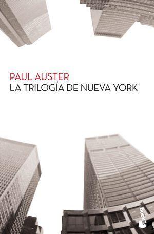 TRILOGÍA DE NUEVA YORK LA