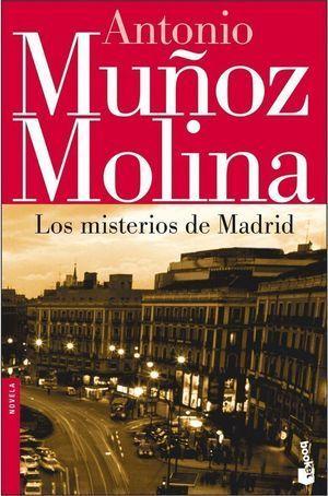 MISTERIOS DE MADRID, LOS (NF)