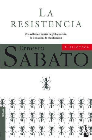 LA RESISTENCIA (NF)