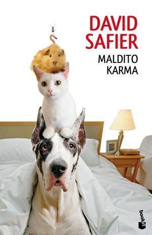MALDITO KARMA (TAPA DURA)