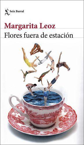 FLORES FUERA DE ESTACION