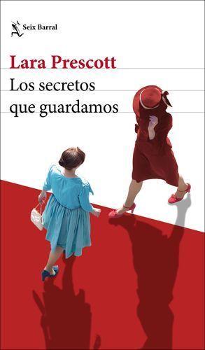 LOS SECRETOS QUE GUARDAS
