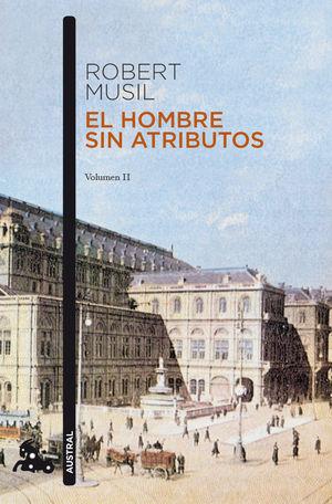 EL HOMBRE SIN ATRIBUTOS II