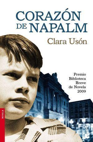 CORAZON DE NAPALM
