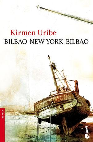 BILBAO-NUEVA YORK-BILBAO