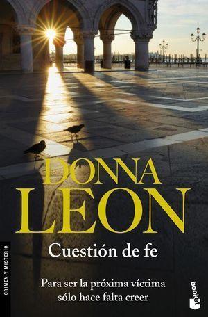 CUESTION DE FE