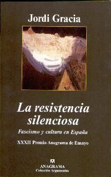 RESISTENCIA SILENCIOSA LA