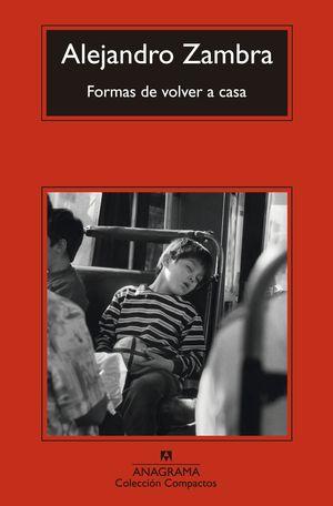 FORMAS DE VOLVER A CASA