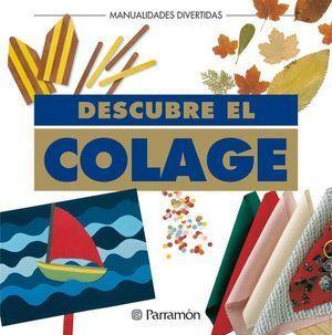 DESCUBRE EL COLAGE