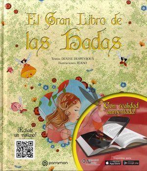 GRAN LIBRO DE LAS HADAS, EL