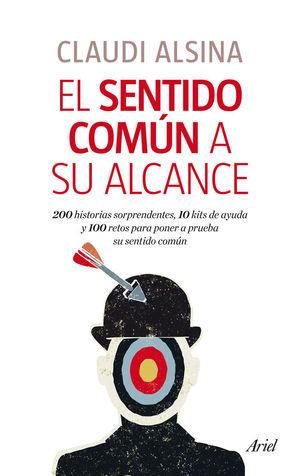 SENTIDO COMÚN A SU ALCANCE, EL