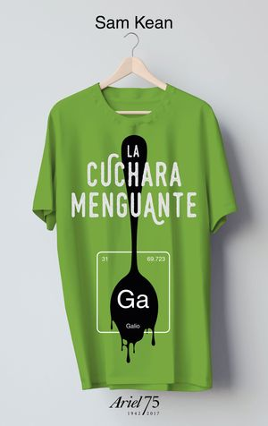 LA CUCHARA MENGUANTE