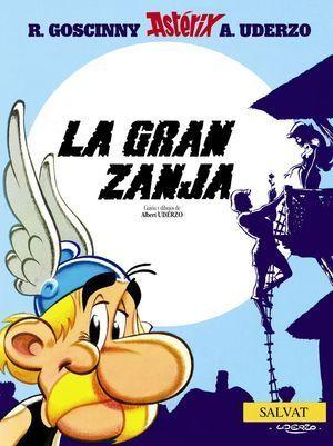 LA GRAN ZANJA