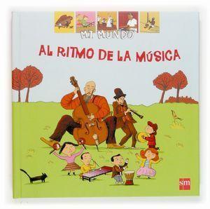 AL RITMO DE LA MUSICA