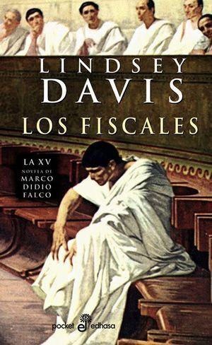 LOS FISCALES : MARCO DIDIO FALCO XV (BOLSILLO)