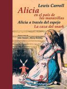 ALICIA EN EL PAIS DE LAS MARAVILLAS ESTUCHE