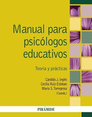 MANUAL PARA PSICÓLOGOS EDUCATIVOS 2019 PIRAMIDE