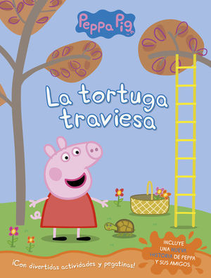 LA TORTUGA TRAVIESA
