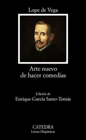 ARTE NUEVO DE HACER COMEDIAS