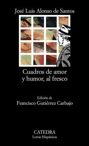 CUADROS DE AMOR Y HUMOR AL FRESCO