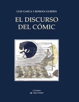DISCURSO DEL COMIC, EL