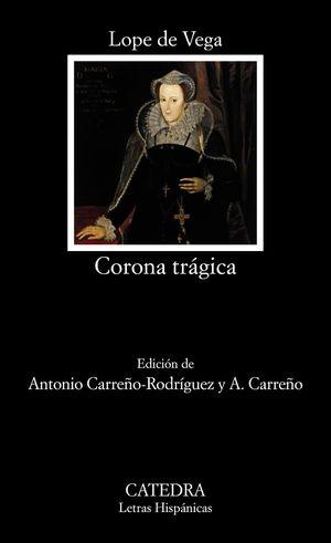CORONA TRÁGICA