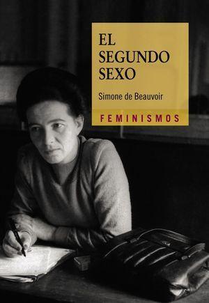 EL SEGUNDO SEXO