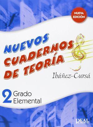 NUEVOS CUADERNOS DE TEORIA 2