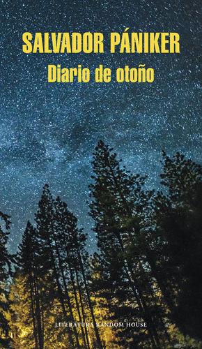 DIARIO DE OTOÑO