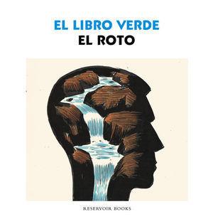 LIBRO VERDE DE EL ROTO, EL