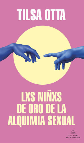 LXS NIÑXS DE ORO DE LA ALQUIMIA SEXUAL (MAPA DE LAS LENGUAS)