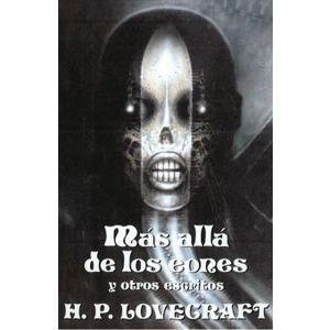 MAS ALLA DE LOS EONES Y OTROS ESCRITOS