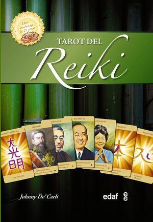 TAROT DEL REIKI (KIT), EL