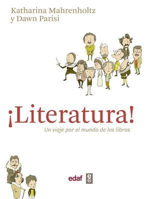 ¡LITERATURA!