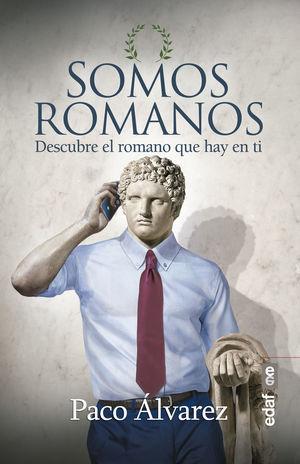 SOMOS ROMANOS