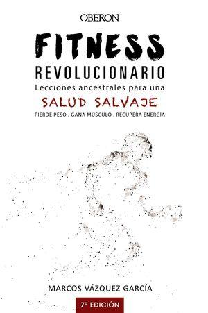 FITNESS REVOLUCIONARIO.