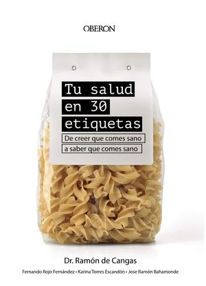 TU SALUD EN 30 ETIQUETAS