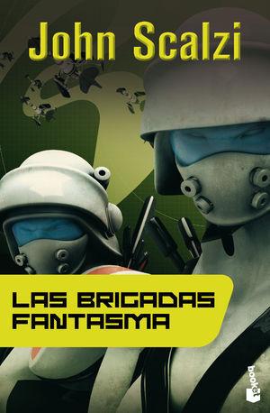 BRIGADAS FANTASMA, LAS