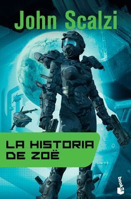LA HISTORIA DE ZOË
