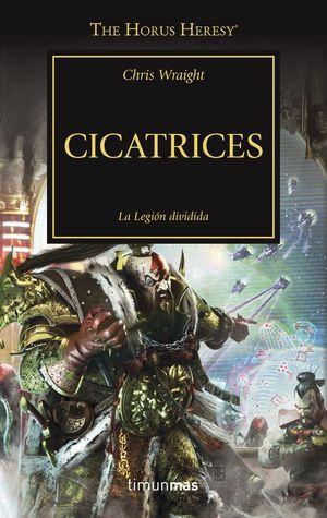 CICATRICES, N.º 28