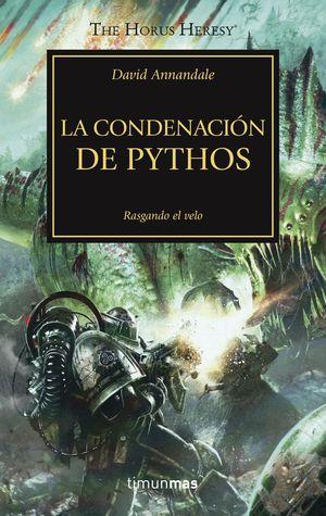 LA CONDENACION DE PYTHOS, Nº 30