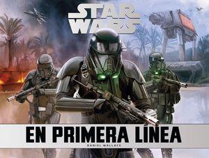 STAR WARS: EN PRIMERA LINEA