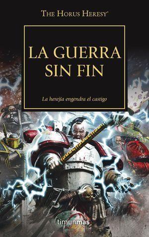 LA GUERRA SIN FIN Nº33