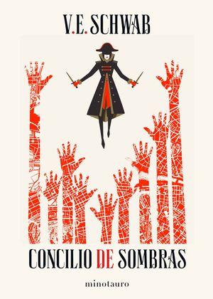 CONCILIO DE SOMBRAS Nº2/3