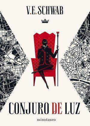 TRILOGÍA SOMBRAS DE MAGIA Nº 03/03 CONJURO DE LUZ