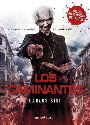 LOS CAMINANTES (Nº1)