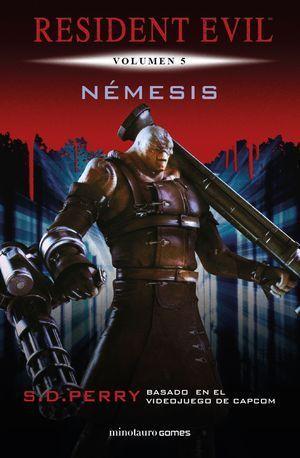 NEMESIS (NUEVA EDICCION)
