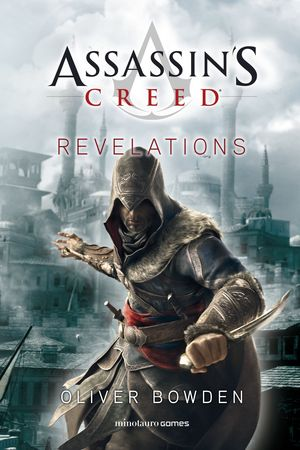ASSASSIN'S CREED. REVELATIONS