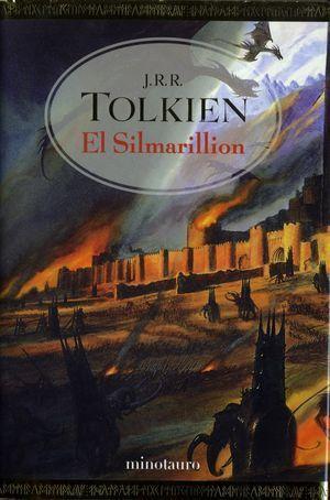 SILMARILLION, EL (NUEVA EDICION)